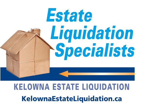 Kelowna Estate Liquidation